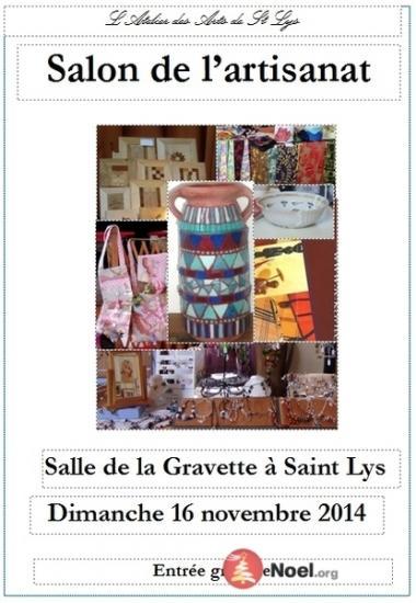 Salon l artisanat saint lys l 5578281